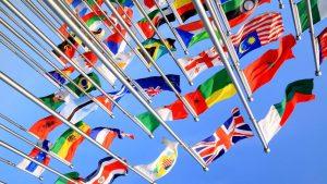 paises pertenecientes a la clasificación de niza