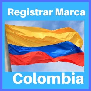 registrar una marca en colombia