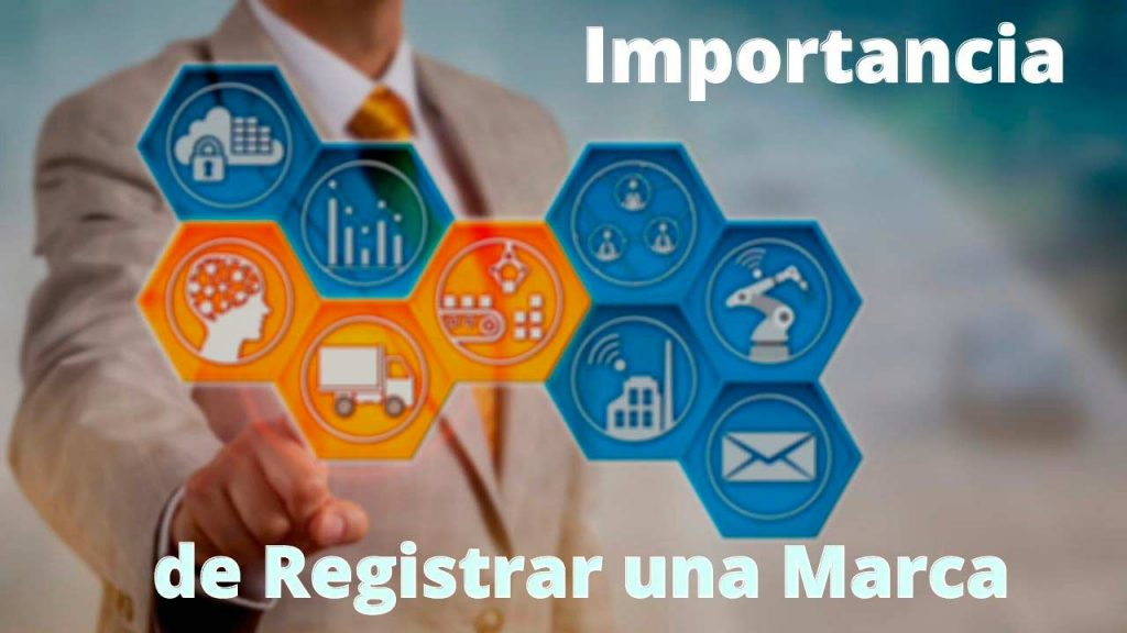 beneficios de registrar una marca