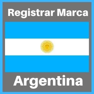 como registrar una marca en Argentina