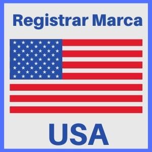 como registrar una marca en estados unidos
