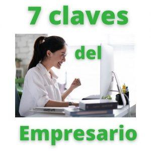 7 consejos para ser empresaria